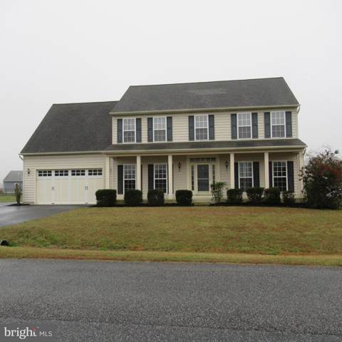 208 Powell Circle, BERLIN, MD 21811 (#MDWO110960) :: Talbot Greenya Group