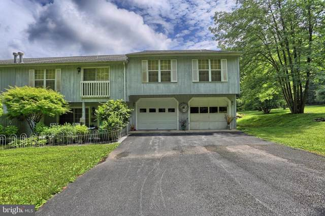 3266 Rosstown Road #12, WELLSVILLE, PA 17365 (#PAYK130332) :: Iron Valley Real Estate