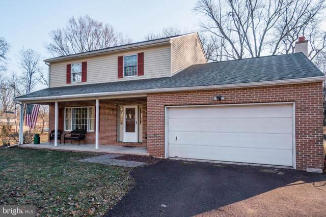 700 S 4TH Avenue, ROYERSFORD, PA 19468 (#PAMC633914) :: ExecuHome Realty