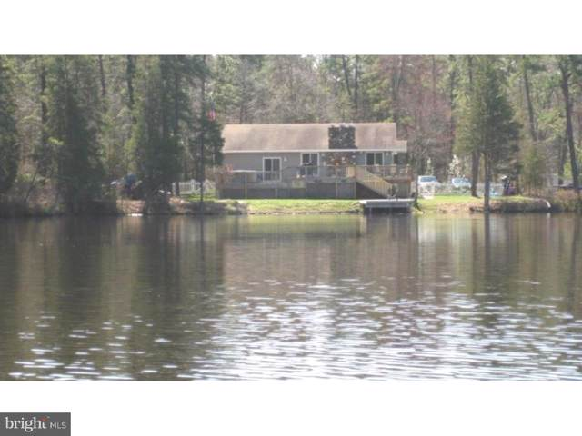 4306 Lake Nescochague Drive, HAMMONTON, NJ 08037 (MLS #NJAC112358) :: The Dekanski Home Selling Team
