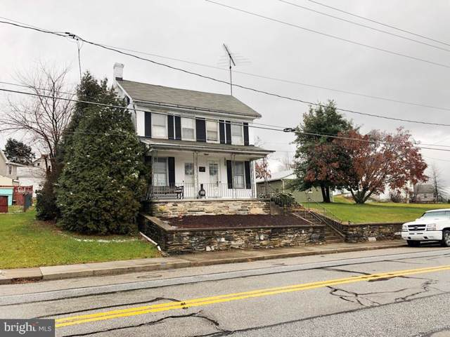 110 S Main Street, BENDERSVILLE, PA 17306 (#PAAD109834) :: The Joy Daniels Real Estate Group