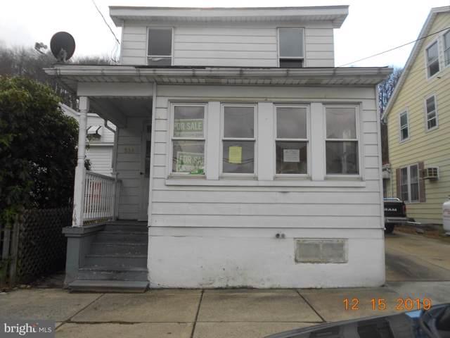 504 Washington Street, TAMAQUA, PA 18252 (#PASK129202) :: Ramus Realty Group
