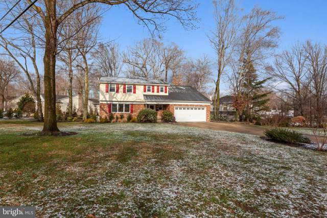 506 Gatewood Road, CHERRY HILL, NJ 08003 (#NJCD383254) :: Larson Fine Properties