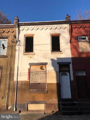 2170 N Darien Street, PHILADELPHIA, PA 19122 (#PAPH858096) :: REMAX Horizons