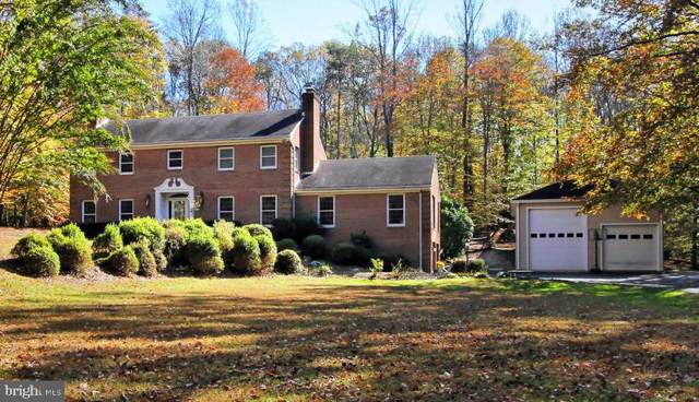 11411 Lilting Lane, FAIRFAX STATION, VA 22039 (#VAFX1103470) :: Bruce & Tanya and Associates