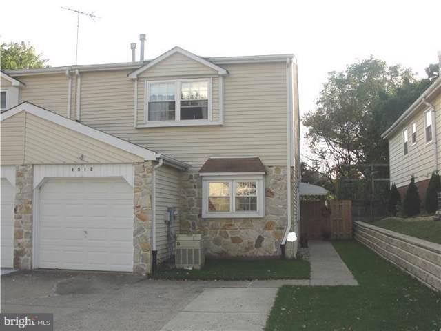 1512 Solly Avenue, PHILADELPHIA, PA 19152 (#PAPH858108) :: Jim Bass Group of Real Estate Teams, LLC