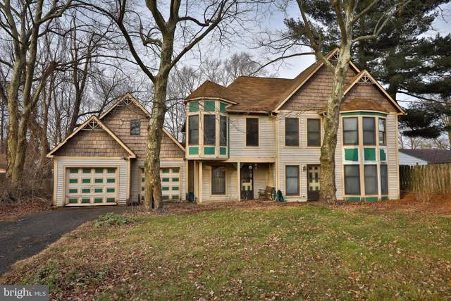 1820 2ND Street, LANGHORNE, PA 19047 (#PABU486118) :: Bob Lucido Team of Keller Williams Integrity