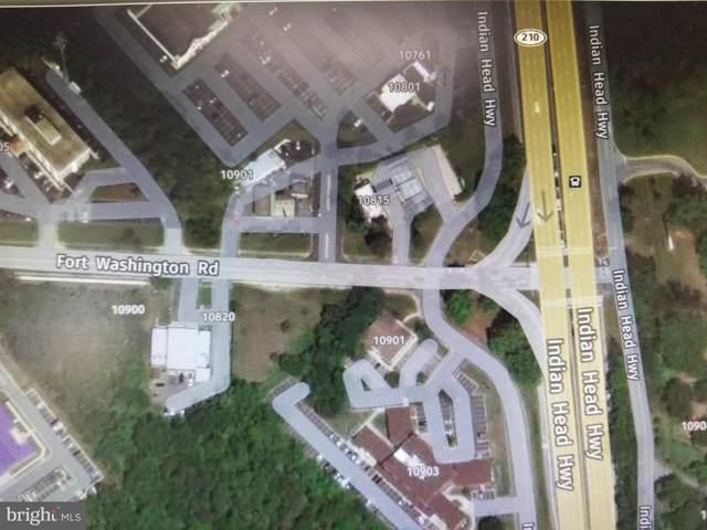 10820 Fort Washington Road, FORT WASHINGTON, MD 20744 (#MDPG553984) :: John Smith Real Estate Group