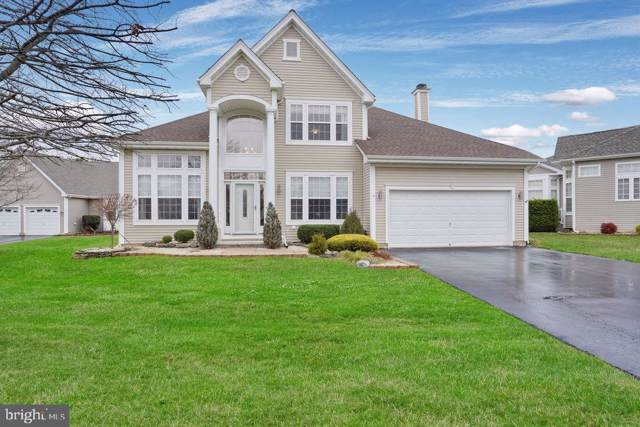 14 Stillwaters Court, BARNEGAT, NJ 08005 (#NJOC393636) :: Viva the Life Properties