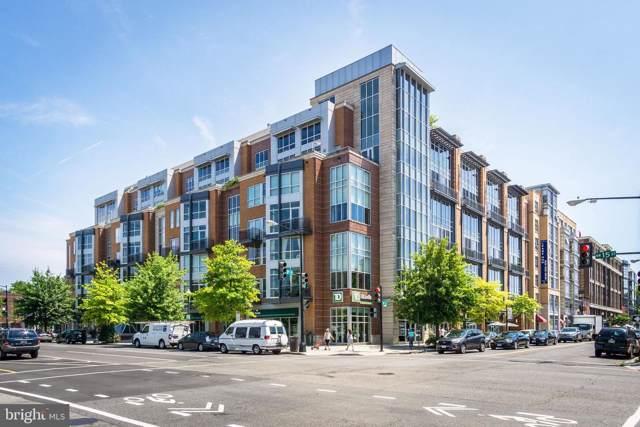 1515 15TH Street NW #614, WASHINGTON, DC 20005 (#DCDC452954) :: Tom & Cindy and Associates