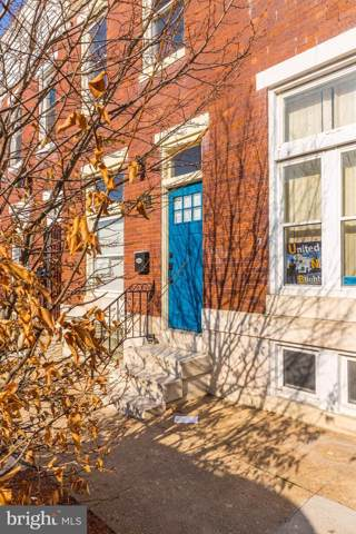 2816 Jefferson Street, BALTIMORE, MD 21205 (#MDBA494774) :: Homes to Heart Group