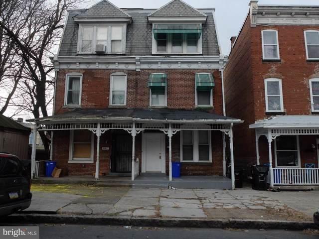 2104 N 4TH Street, HARRISBURG, PA 17110 (#PADA117800) :: ExecuHome Realty