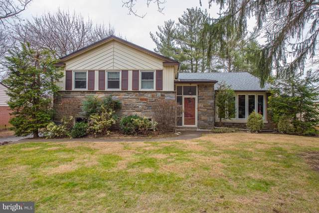 1211 Weymouth Road, WYNNEWOOD, PA 19096 (#PAMC633940) :: Shamrock Realty Group, Inc