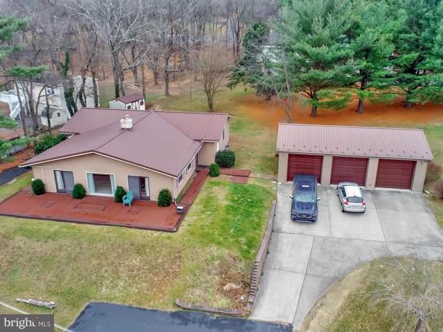 531 Wynonah Drive, AUBURN, PA 17922 (#PASK129214) :: Viva the Life Properties