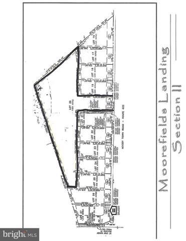 Moody Town Rd, BUMPASS, VA 23024 (#VALA120330) :: RE/MAX Cornerstone Realty