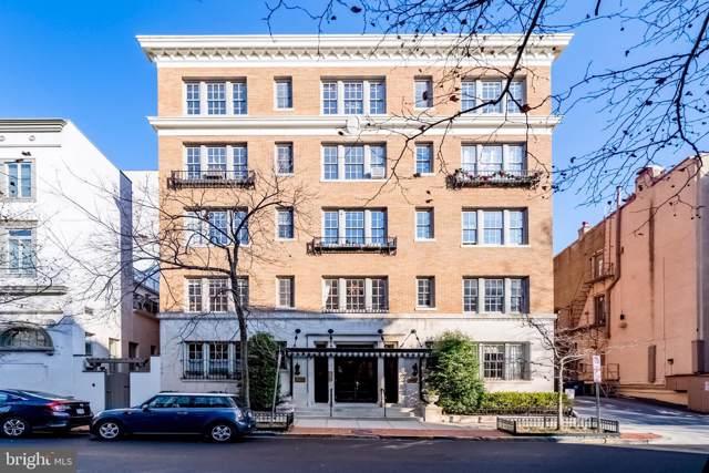 1835 Phelps Place NW #21, WASHINGTON, DC 20008 (#DCDC452968) :: Crossman & Co. Real Estate