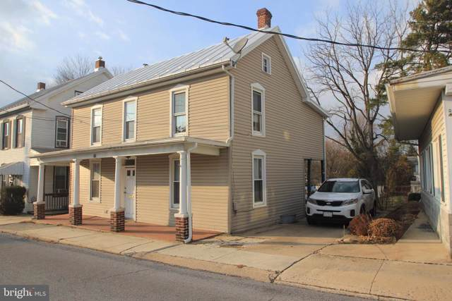 125 Burd Street E, SHIPPENSBURG, PA 17257 (#PACB120174) :: The Joy Daniels Real Estate Group