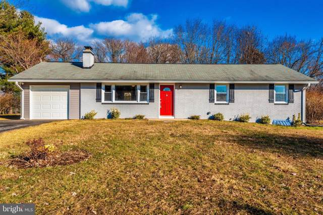 12154 Fingerboard Road, MONROVIA, MD 21770 (#MDFR257714) :: Charis Realty Group