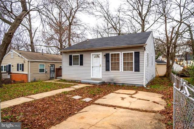 6516 Joplin Street, CAPITOL HEIGHTS, MD 20743 (#MDPG554002) :: AJ Team Realty