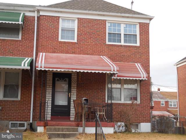 2233 Redthorn Road, BALTIMORE, MD 21220 (#MDBC480914) :: The Vashist Group