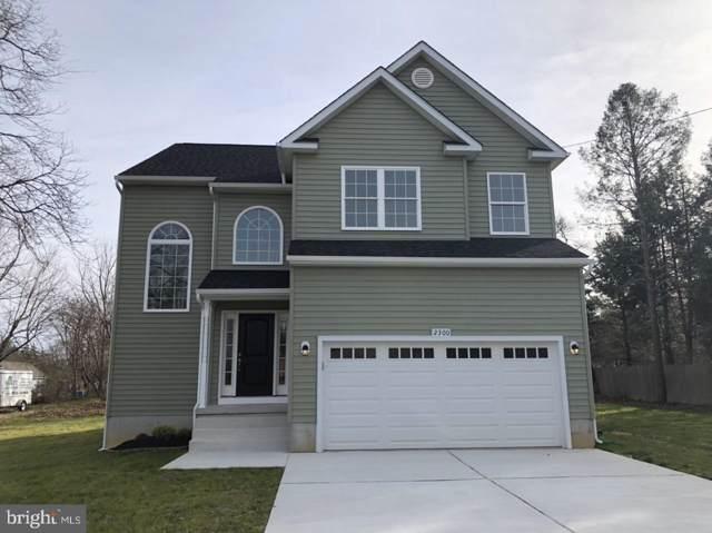 2300 Atco Avenue, ATCO, NJ 08004 (MLS #NJCD383280) :: The Dekanski Home Selling Team