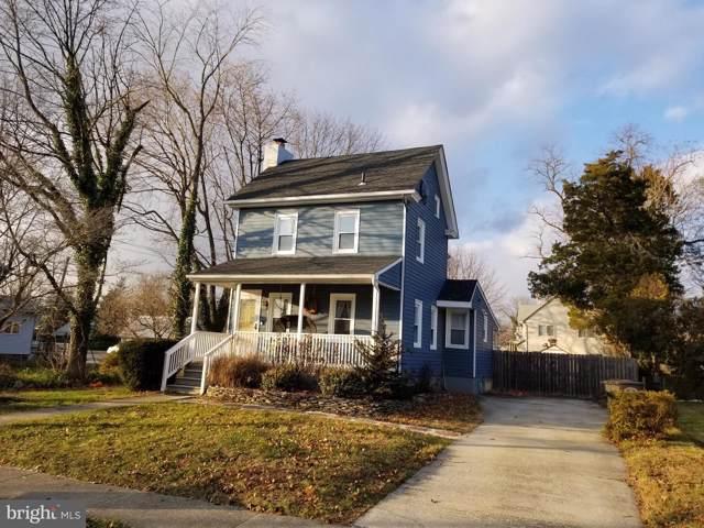 106 Pearl Street, NEWFIELD, NJ 08344 (#NJGL252160) :: Ramus Realty Group