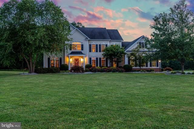 9400 Mackenzie Meadow Court, NOKESVILLE, VA 20181 (#VAPW484378) :: Larson Fine Properties