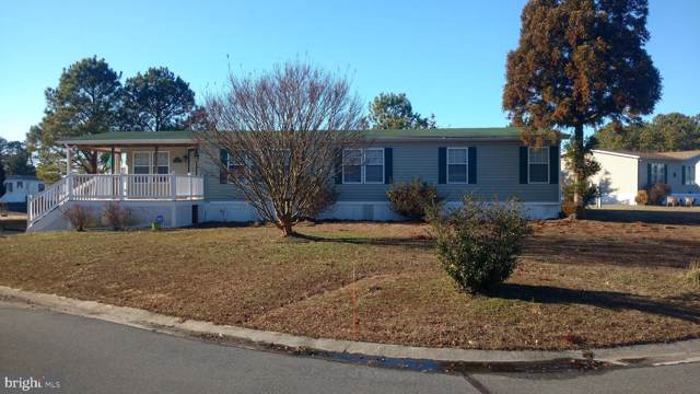 9026 Kingfisher Court, HEBRON, MD 21830 (#MDWC106336) :: AJ Team Realty
