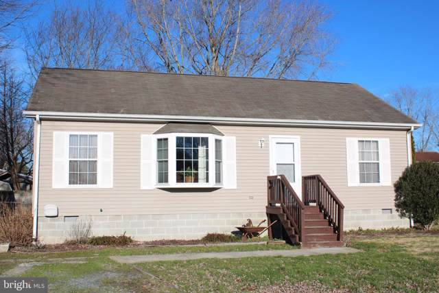 23 Westminster Drive, BERLIN, MD 21811 (#MDWO110978) :: RE/MAX Coast and Country