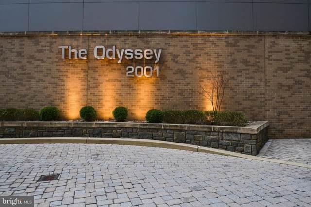2001 15TH Street N #1008, ARLINGTON, VA 22201 (#VAAR157724) :: Lucido Agency of Keller Williams