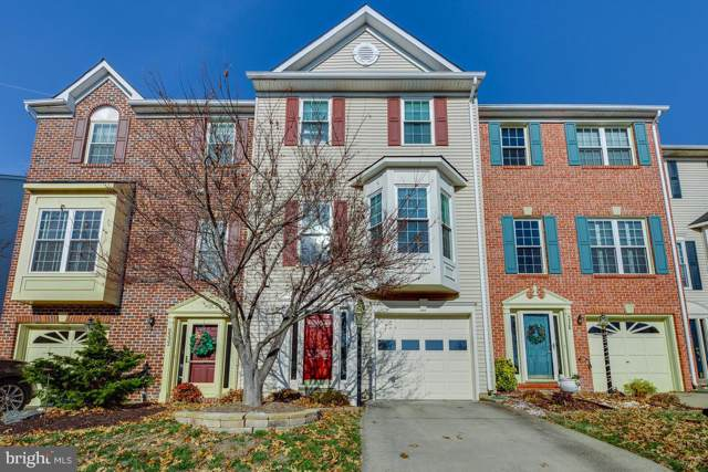 5530 Jowett Court, ALEXANDRIA, VA 22315 (#VAFX1103530) :: The Kenita Tang Team