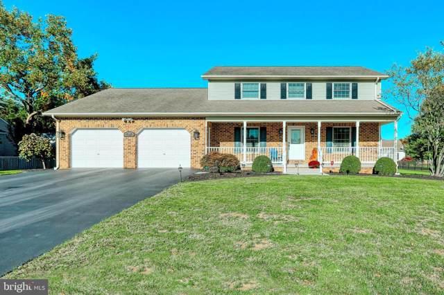 203 Conestoga Lane, SPRING GROVE, PA 17362 (#PAYK130406) :: The Joy Daniels Real Estate Group