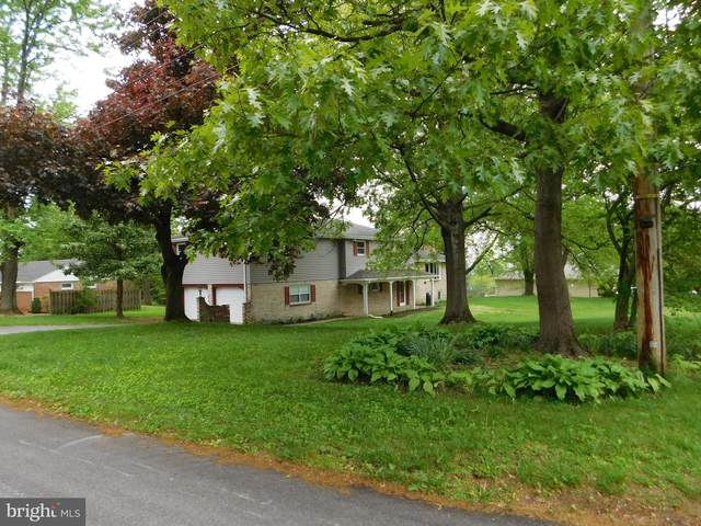 1691 Northview Road, YORK, PA 17406 (#PAYK130412) :: The Joy Daniels Real Estate Group