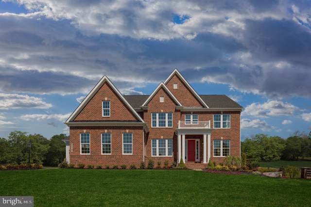 13602 Hebron Lane, UPPER MARLBORO, MD 20774 (#MDPG554050) :: John Smith Real Estate Group