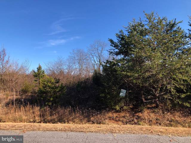 5507 Dogwood Tree Lane, MINERAL, VA 23117 (#VASP218338) :: CR of Maryland