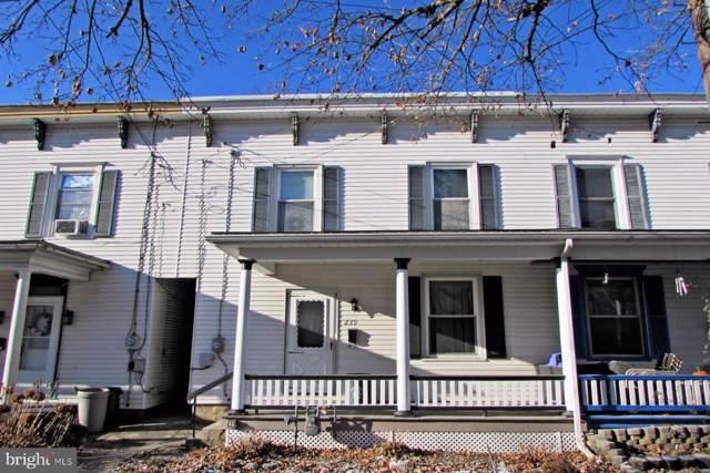 239 N Lancaster Street, ANNVILLE, PA 17003 (#PALN111768) :: Flinchbaugh & Associates