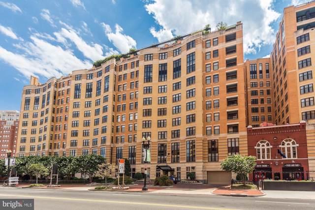 400 Massachusetts Avenue NW #1209, WASHINGTON, DC 20001 (#DCDC453026) :: SURE Sales Group