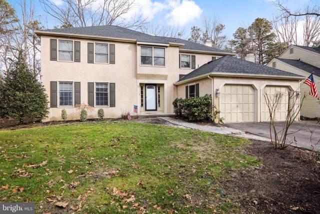 1 Picadilly Circle, MARLTON, NJ 08053 (#NJBL363284) :: Linda Dale Real Estate Experts