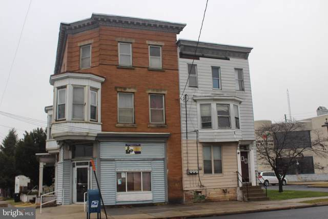 1802 N 6TH Street, HARRISBURG, PA 17102 (#PADA117812) :: ExecuHome Realty
