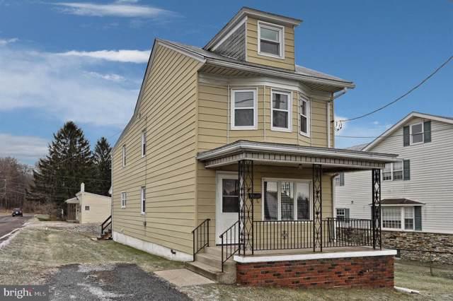 401 S Line Street, FRACKVILLE, PA 17931 (#PASK129224) :: The Joy Daniels Real Estate Group