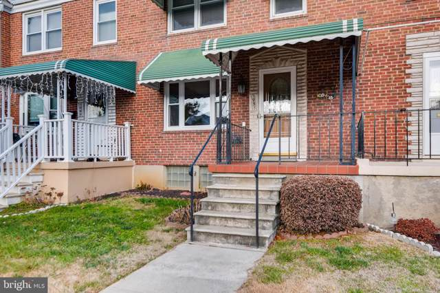 1951 Searles Road, BALTIMORE, MD 21222 (#MDBC480950) :: AJ Team Realty
