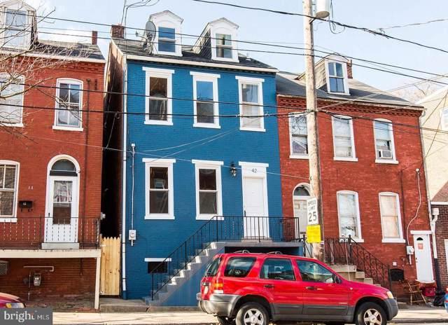 42 S Mulberry Street, LANCASTER, PA 17603 (#PALA156536) :: REMAX Horizons