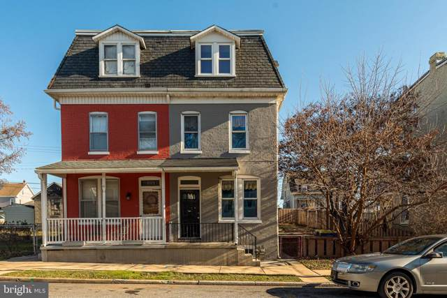 619 Ridge Avenue, YORK, PA 17403 (#PAYK130416) :: Flinchbaugh & Associates