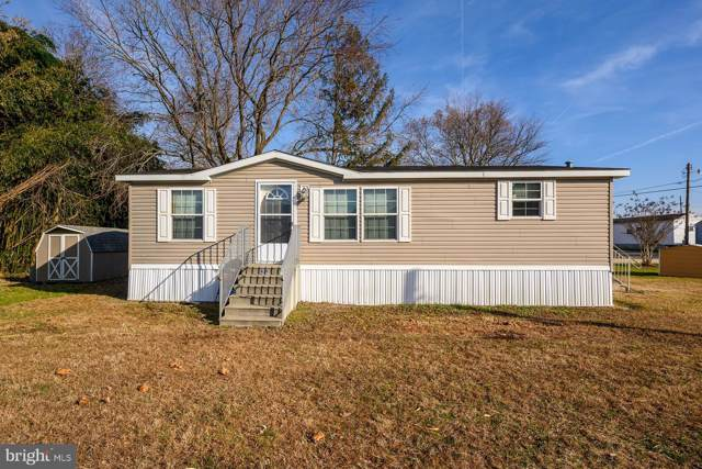 12349 Greenridge Lane Road, OCEAN CITY, MD 21842 (#MDWO110990) :: RE/MAX Coast and Country