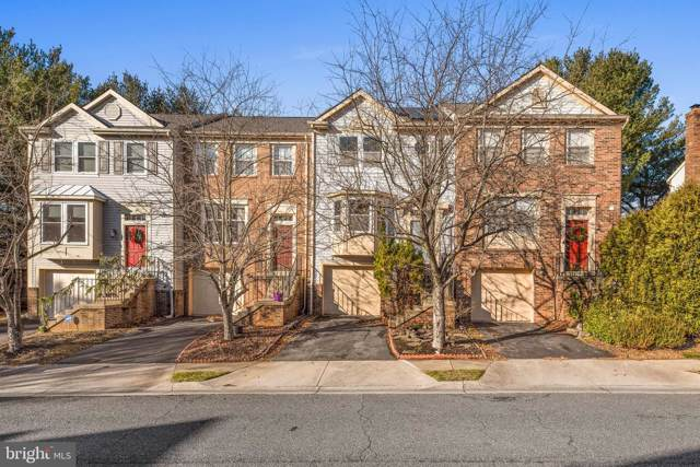 304 Leafcup Road, GAITHERSBURG, MD 20878 (#MDMC690112) :: Homes to Heart Group