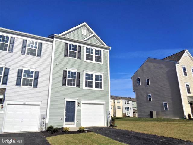 3537 Cedarbrook Court, FAYETTEVILLE, PA 17222 (#PAFL170224) :: Seleme Homes