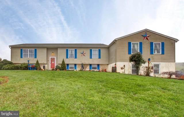 313 Pleasant Corner Court, RED LION, PA 17356 (#PAYK130426) :: Viva the Life Properties