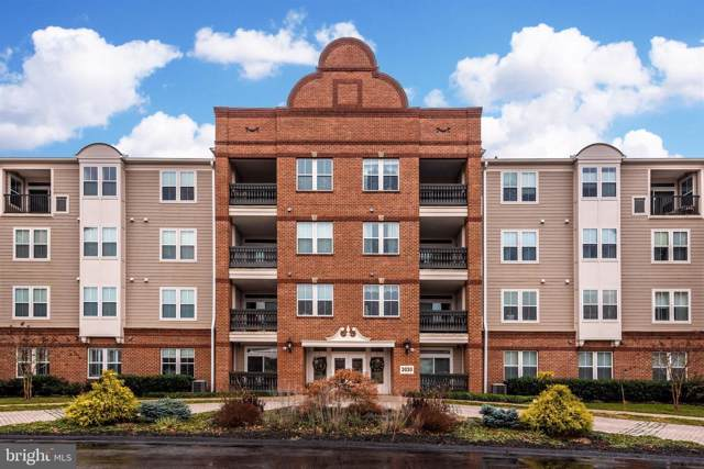 3030 Mill Island Parkway #408, FREDERICK, MD 21701 (#MDFR257740) :: Seleme Homes