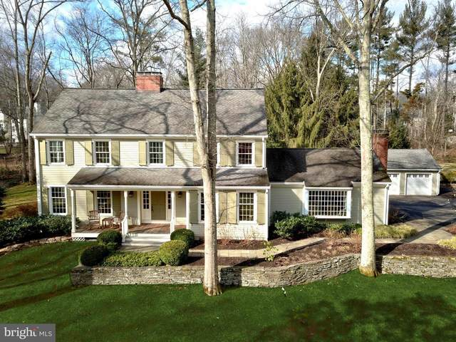 40 Stony Brook Lane, PRINCETON, NJ 08540 (#NJME289498) :: Ramus Realty Group