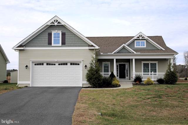 38712 Foxhall Road, FRANKFORD, DE 19945 (#DESU152958) :: The Dailey Group
